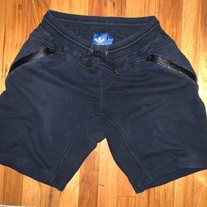 Adidas Originals Sweat Shorts Size Large
